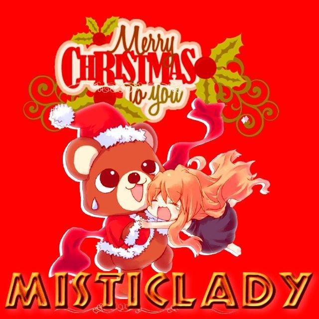 MisticLady
