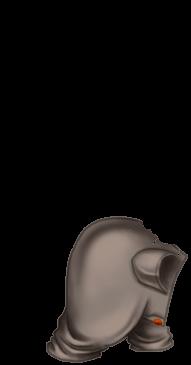 Adoptiere einen Frettchen Toffee