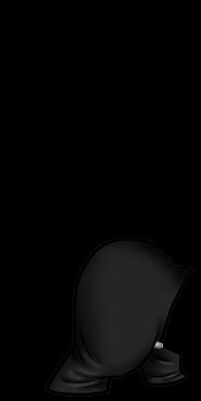 Adoptiere einen Frettchen Pastellblau