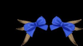 Adoptiere einen Hamster Pastellblau