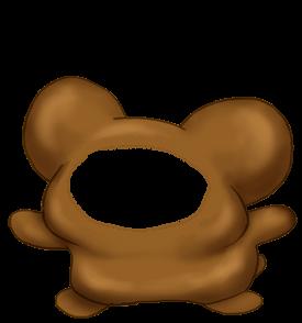 Maus Weiß