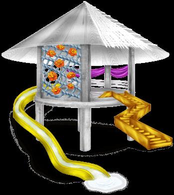 Spiel Hut Water Park
