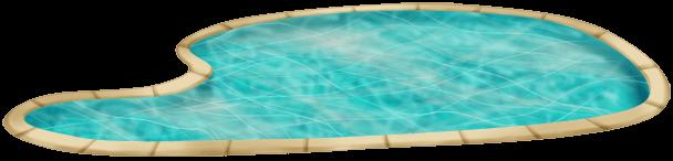Pool Wasserpark