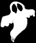 Geist Halloween 2018