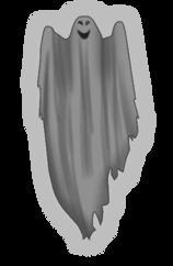 Halloween-Geist