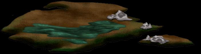 Geisterboot Sand