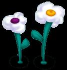 Wolkenblumen