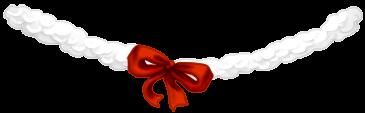 Weihnachtsmann-Kranz