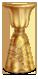 Große Hochzeitsempfang-Vase