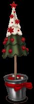 Weihnachtsmarkt Weihnachtsbaum