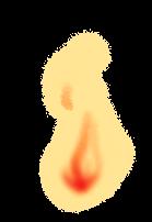 Dämonenflamme