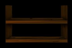 Hexenregal