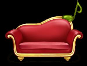 Gaga Sofa
