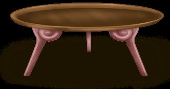 2013 Avent Tisch