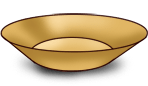 Goldplatte
