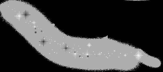 Elfen leuchten