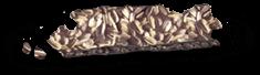 Sonnenblumen-Stick