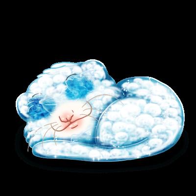 Adoptiere einen Frettchen Eis