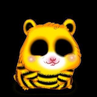 Adoptiere einen Hamster BeeMoov