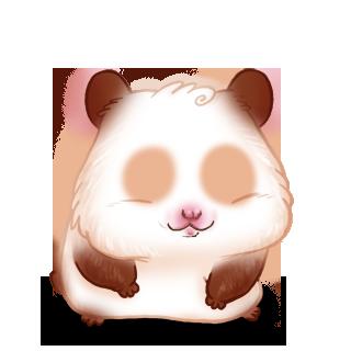 Adoptiere einen Hamster Bigout