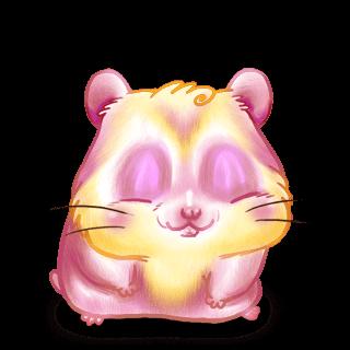 Adoptiere einen Hamster Milibar