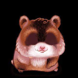 Adoptiere einen Hamster Cromimi