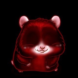 Adoptiere einen Hamster Hamster Dämon
