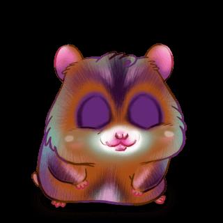 Adoptiere einen Hamster Horror
