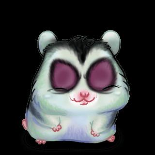 Adoptiere einen Hamster Galaktisch