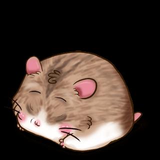 Adoptiere einen Hamster Roborovski