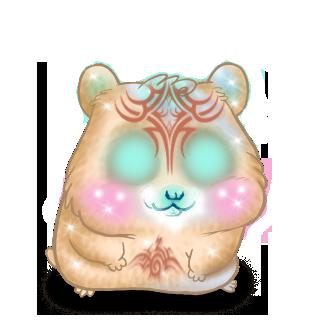 Adoptiere einen Hamster Stammes
