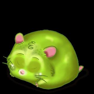 Hamster Menschenfresser