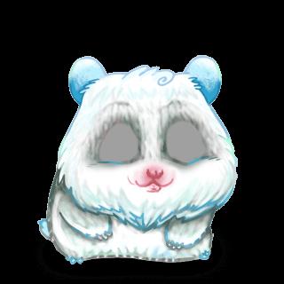 Adoptiere einen Hamster Yeti
