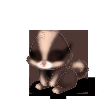 Adoptiere einen Kaninchen Mandou