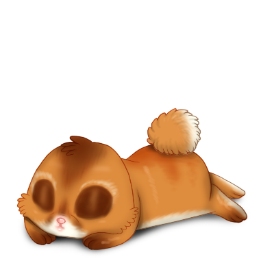 Adoptiere einen Kaninchen Widder Roux