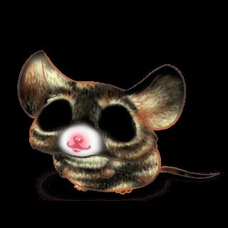 Adoptiere einen Maus Bounette