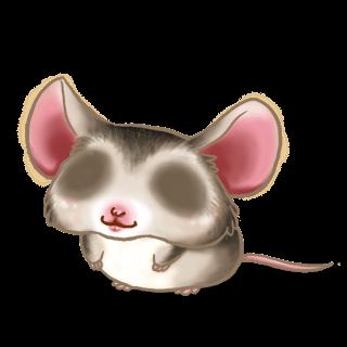 Adoptiere einen Maus Asiatisch