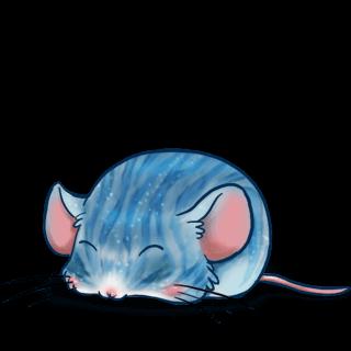 Adoptiere einen Maus Crominavi