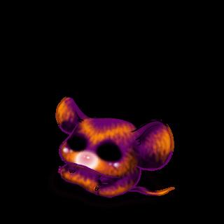 Adoptiere einen Maus Hallorora