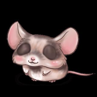 Adoptiere einen Maus Klassisch