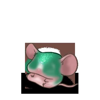 Adoptiere einen Maus Smaragd