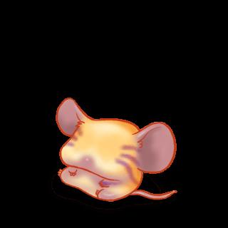 Adoptiere einen Maus Seltsame Maus