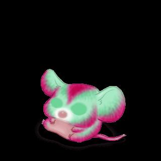 Adoptiere einen Maus Pistazie