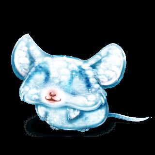 Adoptiere einen Maus Eis