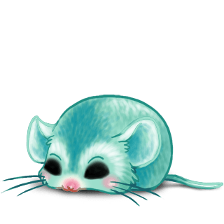 Adoptiere einen Maus Lagune