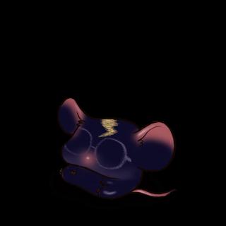 Adoptiere einen Maus Magie