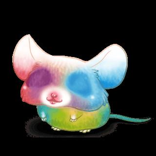 Adoptiere einen Maus Multivitamine