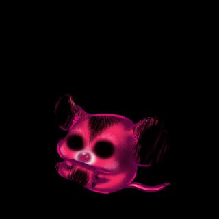 Adoptiere einen Maus Tanz
