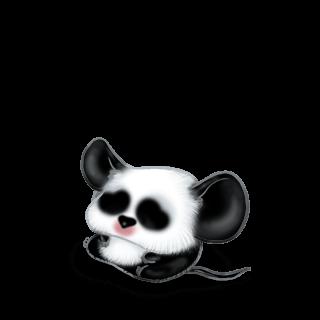 Adoptiere einen Maus Halloween