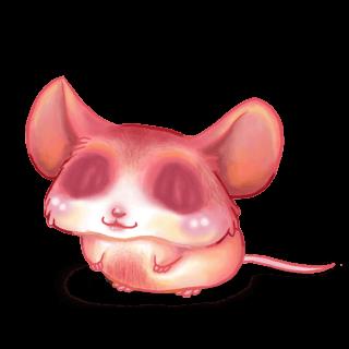 Adoptiere einen Maus Angeln